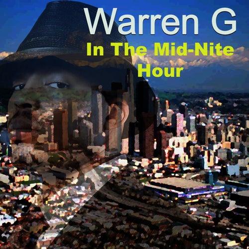 In the Mid-Nite Hour de Warren G