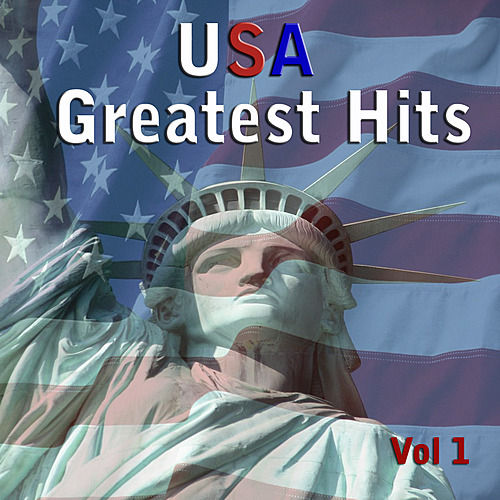 USA Greatest Hits Vol. 1 de Various Artists