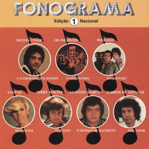 Fonograma 1-Edicao Nacional de Various Artists