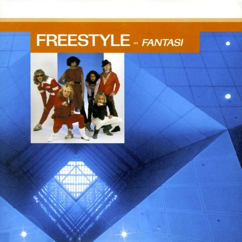 Fantasi -98 de Freestyle
