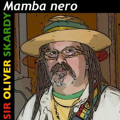 sir oliver skardy mamba nero