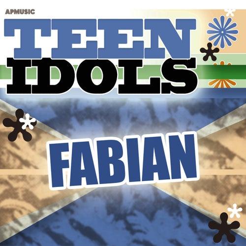 Teen Idols - Fabian de Fabian