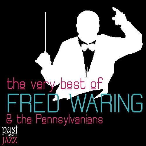 The Very Best of Fred Waring fra Fred Waring