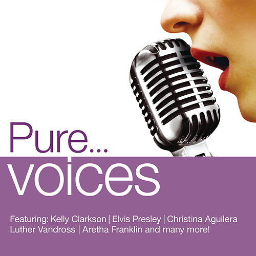 Pure... Voices de Various Artists