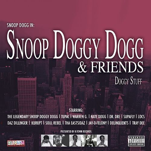 Dogghouse by Snoop Dogg : Napster