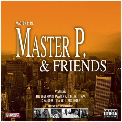 Master P & Friends von Master P
