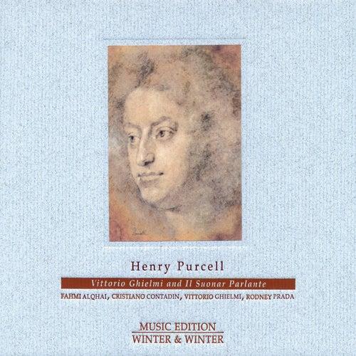 Henry Purcell de Vittorio Ghielmi