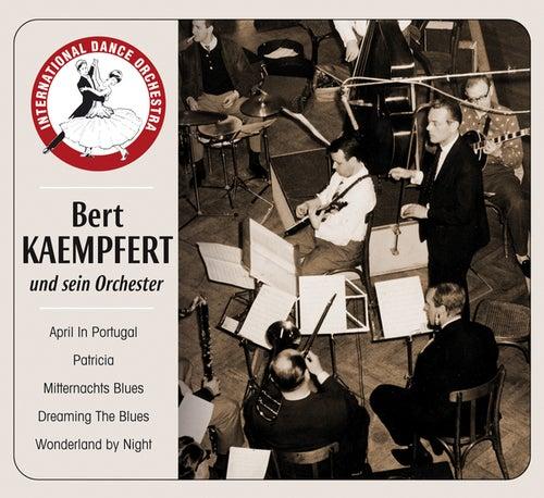Bert Kaempfert And His Orchestra von Bert Kaempfert