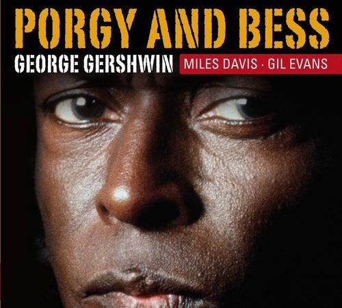 G. Gershwin 'Porgy & Bess' (Miles Davis) by Miles Davis