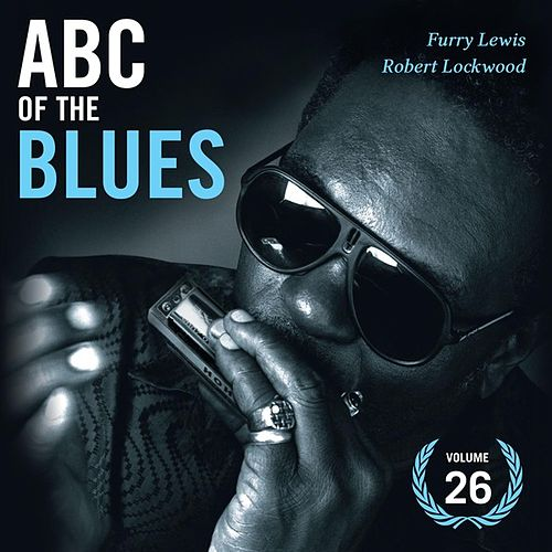 ABC Of The Blues Vol 26 by Various Artists