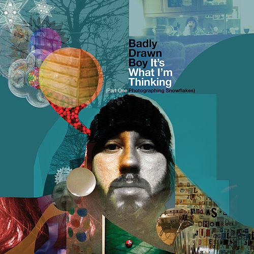 It's What I'm Thinking (Part One - Photographing Snowflakes) by Badly Drawn Boy