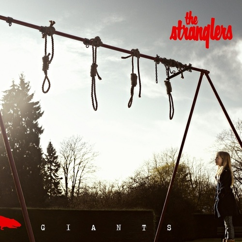 Giants (Limited Edition) by The Stranglers