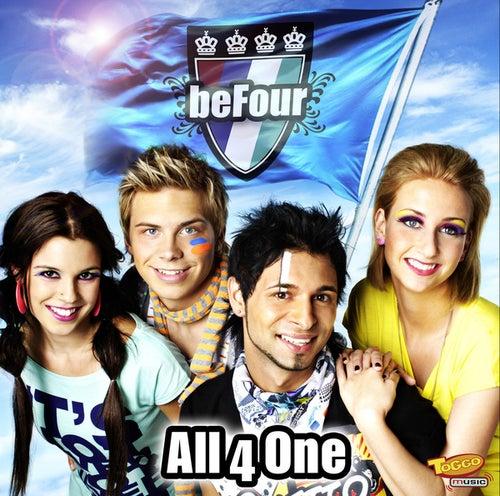 All 4 One von beFour