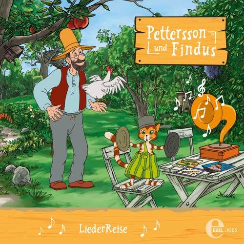 Pettersson und Findus - Liederreise von Pettersson und Findus