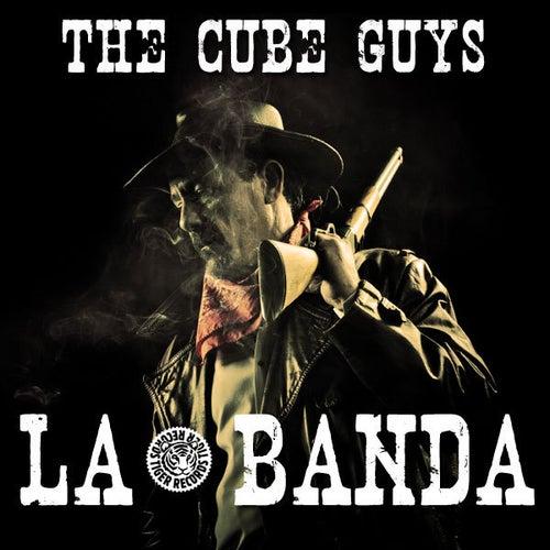 La Banda von The Cube Guys