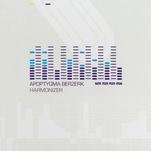 Harmonizer (Deluxe Edition) (Remastered Edition incl. 4 Bonustracks) von Apoptygma Berzerk