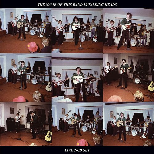 The Name Of This Band Is Talking Heads (Remastered) de Talking Heads