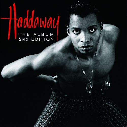 The Album 2nd Edition de Haddaway