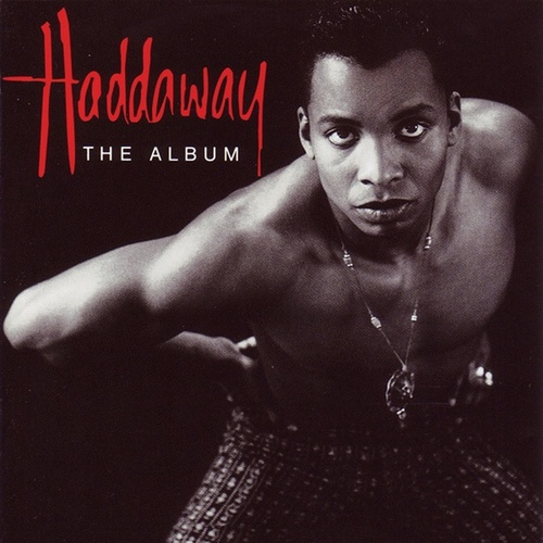 The Album de Haddaway