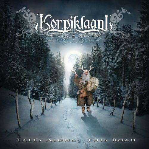 Tales Along This Road de Korpiklaani