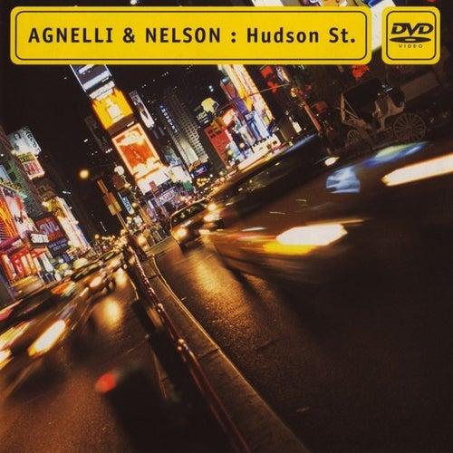 Hudson St. von Agnelli & Nelson