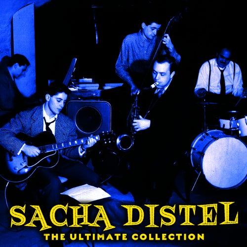 The Ultimate Collection von Sacha Distel