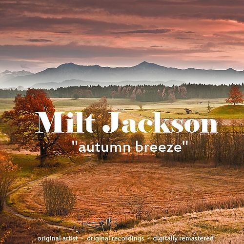 Autumn Breeze by Nuyorican Soul