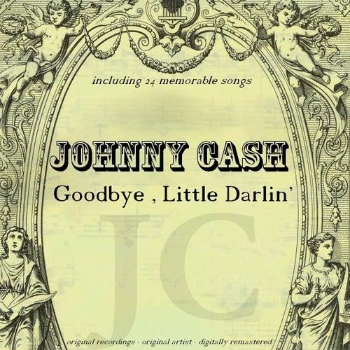 Goodbye, Little Darlin' de Johnny Cash