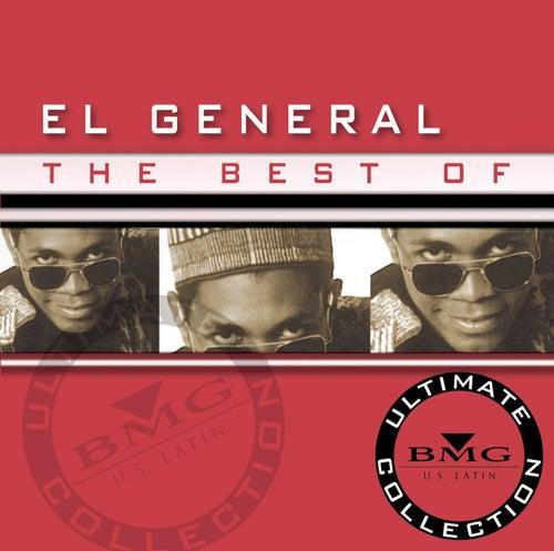 The Best Of El General: Ultimate Collection de El General