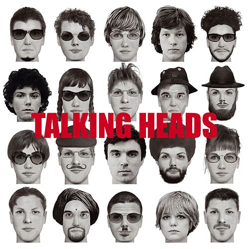 The Best Of Talking Heads de Talking Heads