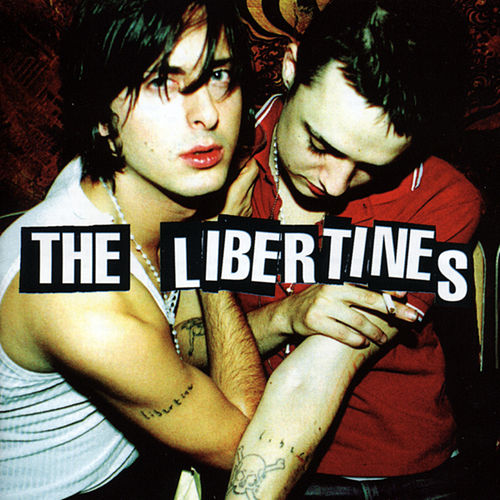 The Libertines fra The Libertines
