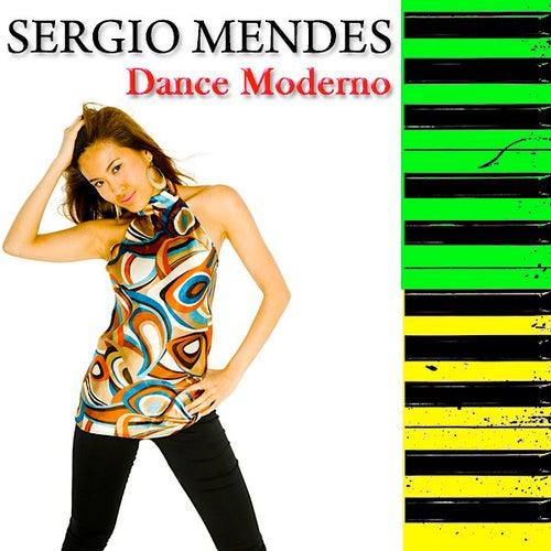 Dance Moderno (Original Album) by Various Artists