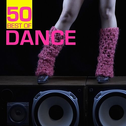 50 Best Of Dance von CDM Project