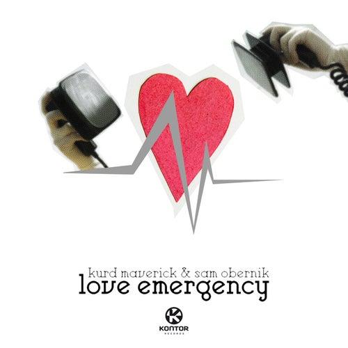 Love Emergency von Kurd Maverick