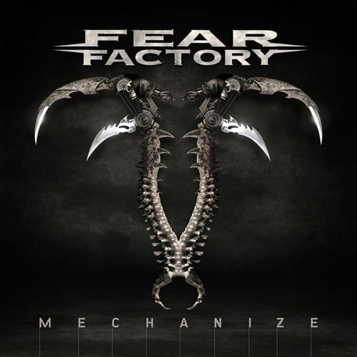 Mechanize de Fear Factory