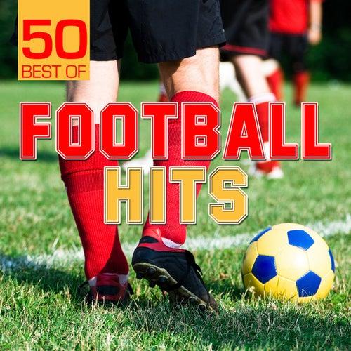 50 Best Of Football Hits de Champs United