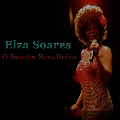 O Samba Brasileiro von Elza Soares