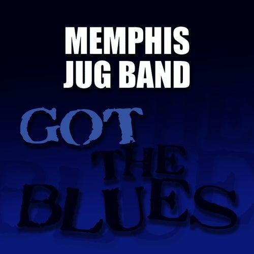Got the Blues de Memphis Jug Band