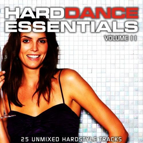 Hard Dance Essentials Volume 11 by Various Artists