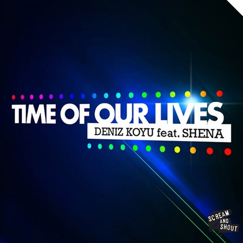 Time Of Our Lives von KO:YU