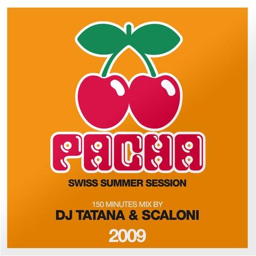 Pacha Ibiza - Swiss Summer Session 2009 von Various Artists