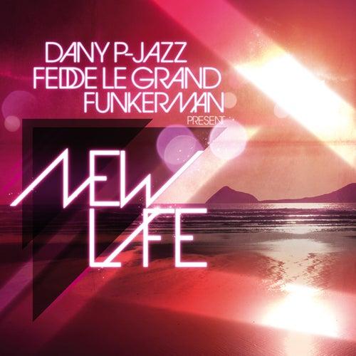 New Life von Fedde Le Grand