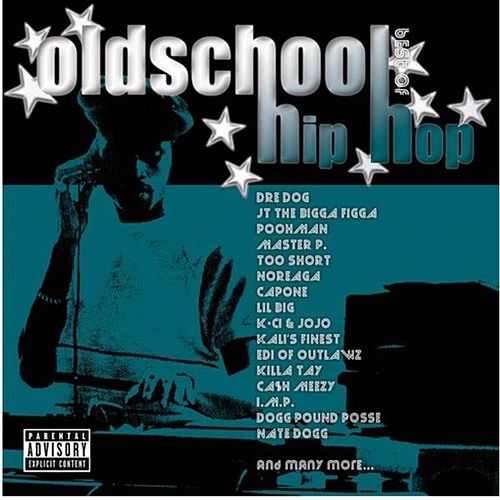 Best Of Oldschool Hip Hop von Various Artists