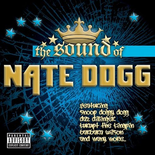 Legend of Hip Hop - Nate Dogg de Nate Dogg