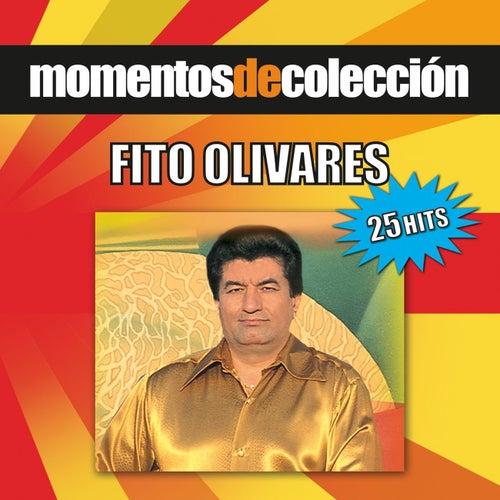 Momentos de Coleccion by Fito Olivares