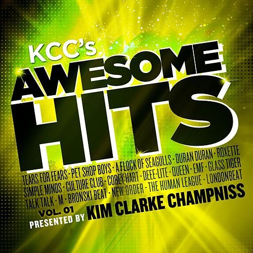 KCC's Awesome Hits by Various Artists