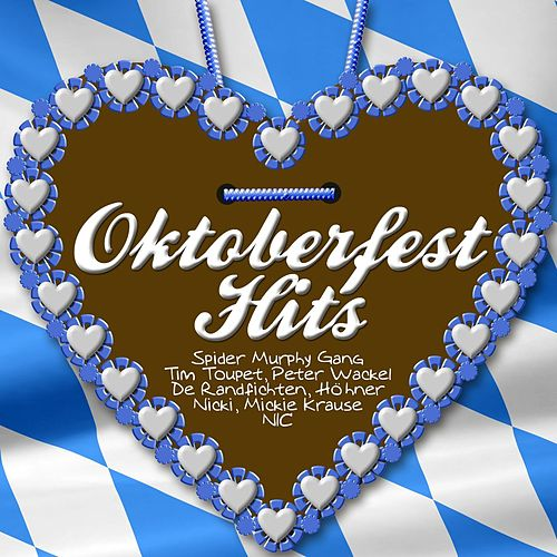 Oktoberfest Hits von Various Artists