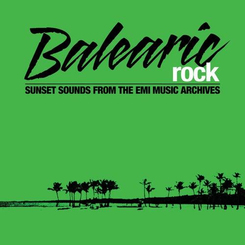 Balearic Rock by Blandade Artister