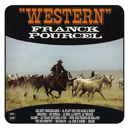 Western de Franck Pourcel