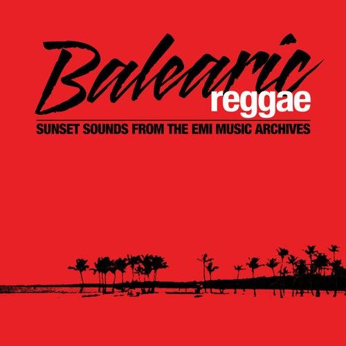 Balearic Reggae by Balearic Reggae